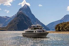 Imagen Milford Sound Private Day Tour