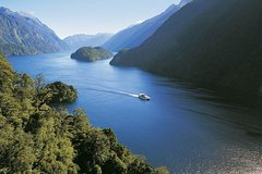 Imagen Queenstown to Doubtful sounds Private Luxury Day Tour