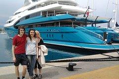 Ver la ciudad,Tours con guía privado,Especiales,Tour por Niza,Excursión a Cannes,Excursión a Antibes