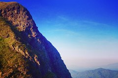 Ma On Shan Climbing Adventure