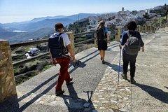 Highlights of the GR7 through Las Alpujarras