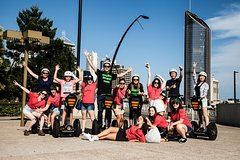 Brisbane Segway Sightseeing Tour