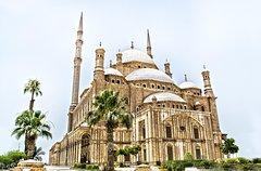 Ver la ciudad,Tours con guía privado,Especiales,Recorrido por el Cairo copto