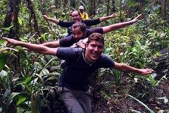 Imagen 4-Day Cuyabeno Amazon Rainforest
