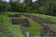 Imagen Private Tour: Yumbo Burial Museums from Quito