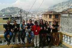 Imagen Small Group Quito Discovery Walking Tour