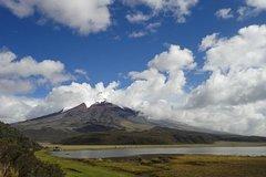Salir de la ciudad,Excursiones de un día,Excursión a Cotopaxi