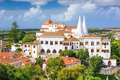Salir de la ciudad,Excursions,Excursiones de un día,Full-day excursions,Excursión a Sintra,Excursion to Sintra,Excursion to Cascais