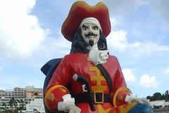 Imagen Excursion Rum Runner ultime à Basseterre