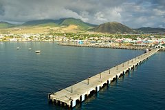 Imagen Exotic Island Tour from Basseterre