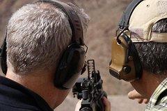 Outdoor Shooting Range Experience: Beginner, Intermediate or Advance