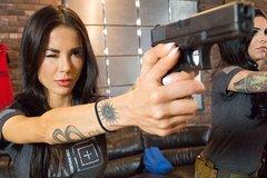Hand Gun Shooting Package in Las Vegas