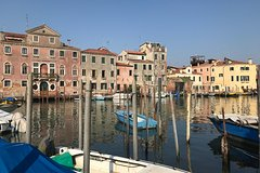 Travel package: Venice like a local