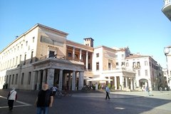 Private Padua Walking Tour