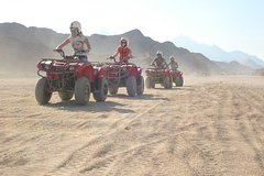 Excursions,Full-day excursions,Dinner at the desert,Desert 4WD safari,Safari en Quad