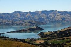 Imagen 7-Hour Christchurch Tour from Akaroa Wharf