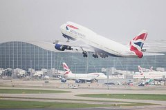 Imagen Heathrow Airport Private Round Trip Transfers to London Hotel & Accommodation