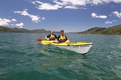 Imagen Half day Guided Sea Kayak Tour from Picton