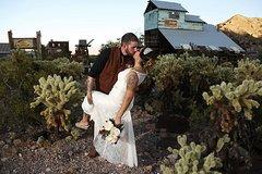 Eldorado Canyon Wedding Package