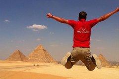 Salir de la ciudad,Excursions,Excursiones de un día,Full-day excursions,Pirámides de Gizeh,Pyramids of Giza