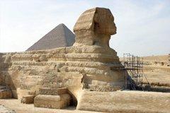 Ver la ciudad,City tours,Tours temáticos,Theme tours,Tours históricos y culturales,Historical & Cultural tours,Pirámides de Gizeh,Pyramids of Giza,Gran Esfinge,Great Sphinx