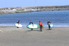 Imagen Stand Up Paddle Board in Lima