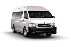 Imagen Sydney Arrival Transfer: Airport to City or Overseas Passenger Terminal
