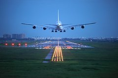 Imagen Private Departure Transfer: Hotel or Cruise Port to Sydney Airport