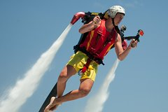 Gold Coast Jetpack Flyboard Flight Experience