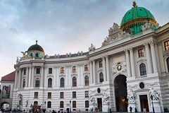 Private Half-Day History Walking Tour in Vienna: The City of Many Pasts