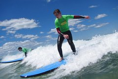 Imagen Full-Day Great Ocean Road Surf Tour from Torquay with Optional Pickup from Melbourne