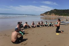 Imagen 2-Hour Great Ocean Road Surf Lesson from Torquay