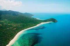 Cape Tribulation, Mossman Gorge, and Daintree Rainforest Premium Day Tour