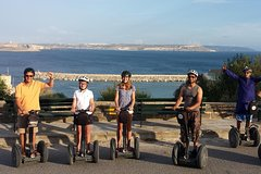 Gozo Sightseeing Segway Tour with Lunch