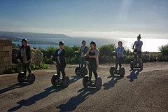 Gozo Ta' Cenc Cliffs Segway Tour