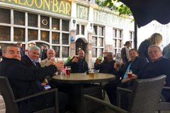 Imagen London History of Drinking and Pubs Walking Tour