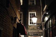 Imagen London Ghost and Infamous Murders Walking Tour