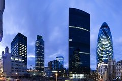 London Modern Architecture Tour