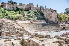 Imagen 1.5-Hour Roman Theater and Alcazaba Castle Walking Tour