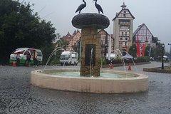 Imagen Colmar Tropicale Day Tour