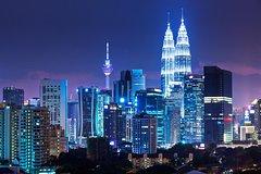 Imagen Malaysian Cultural Night in Kuala Lumpur
