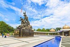 Imagen Kuala Lumpur Lake Gardens Tour