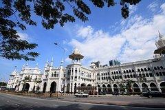 Imagen Kuala Lumpur Cultural and Heritage Tour