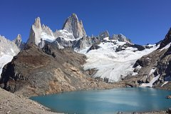 2-Day Hiking Tour of Fitz Roy and Cerro Torre from El Chalten