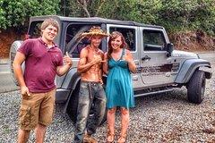Actividades,Actividades de aventura,Adrenalina,Excursión a Oahu