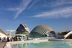 Imagen Valencia's City of Arts and Sciences Tour
