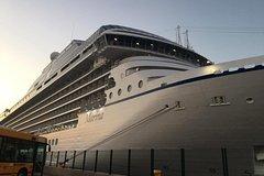 Imagen Especial Cruceros