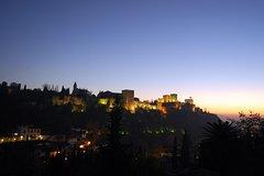 Imagen Albaicin quarter - night private tour