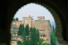 Imagen Visita guiada privada a la Alhambra y el Generalife en Granada