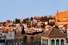 Imagen Old Jewish Quarter Walking Tour in Realejo Granada